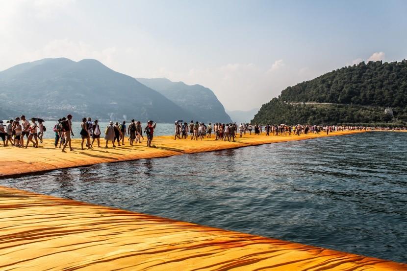 Iseo (Lago d'Iseo), Taliansko
