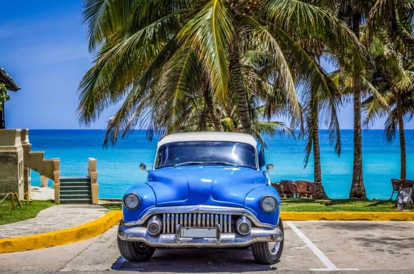 Kuba vám ukradne srdce