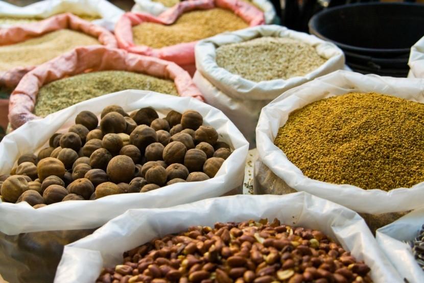 Chuť a vôňa Ománu