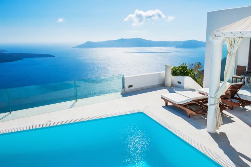 Dovolenka v najobľúbenejších gréckych hoteloc
