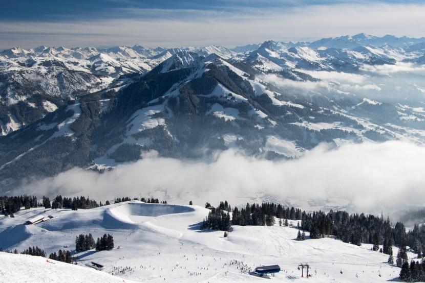 Kitzbühel, Rakúsko