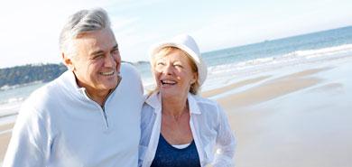Dovolenka pre seniorov so seniorskou zľavou