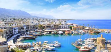 Dovolenka na Cypru